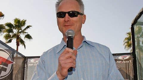 Kenny Mayne, ESPN personality