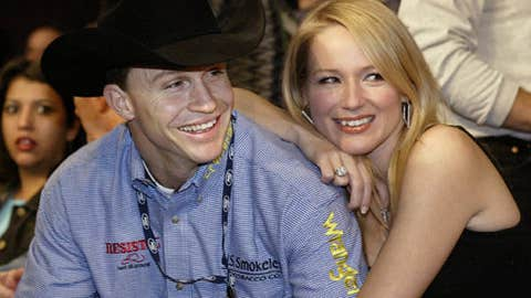 Ty Murray, Rodeo champion