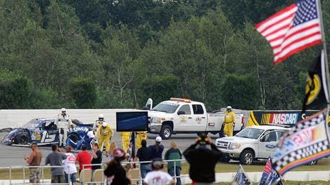 NASCAR Safety