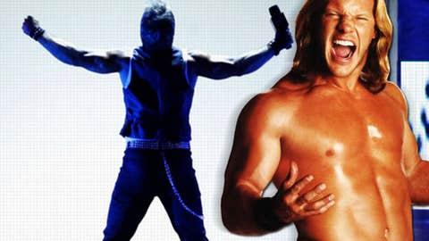 Chris Jericho, former WWE wrestler