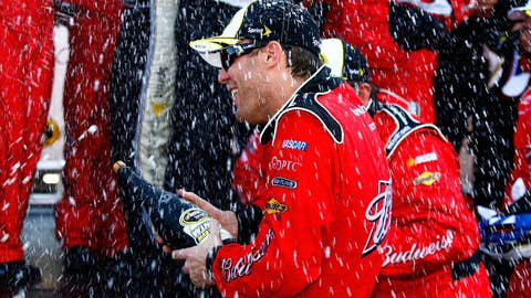 Kevin Harvick, four wins