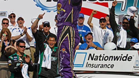 Matt Kenseth, one win