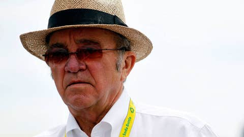 Roush Fenway Racing struggles will continue