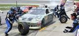 NASCAR Sprint Cup, Truck action at Kansas