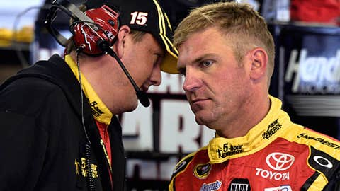 Brian Pattie, Clint Bowyer