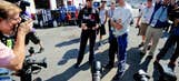 NASCAR Charlotte drivers to watch
