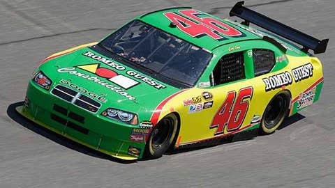 Carl Long - 200 points, $200,000 fine, eight-race suspension