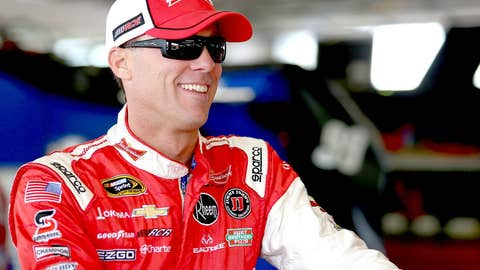 Happy Harvick