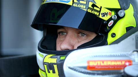 Matt Crafton eyes first title