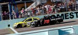 Sprint Cup, Nationwide, Truck series in the Lone Star State