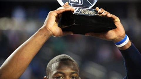 Mr. MVP