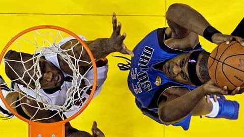 Dallas Mavericks, Miami Heat