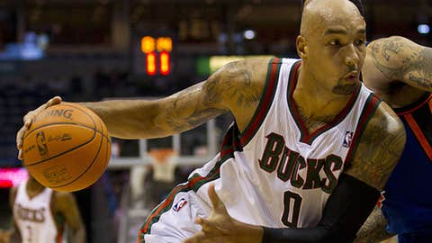 Milwaukee: Drew Gooden (four years, $26.3M)