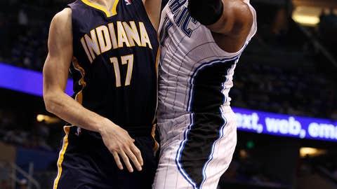 Big-boy basketball
