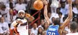 NBA Finals Game 3 photos