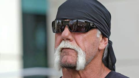 Image: Hulk Hogan (© Chris O'Meara/AP Photo)