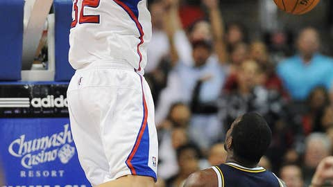 Blake Griffin, PF, Clippers