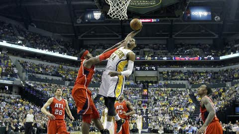 Defending the dunk
