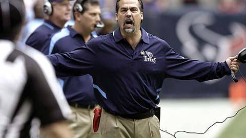Jeff Fisher defends his fake punt call