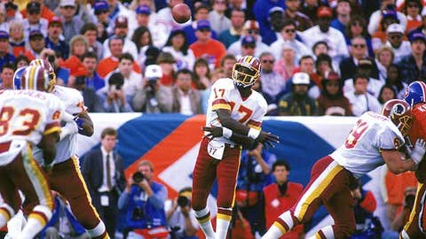 Super Bowl XXII - Washington 42, Denver 10