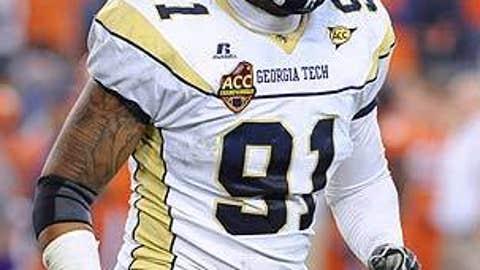 Derrick Morgan, Defensive end