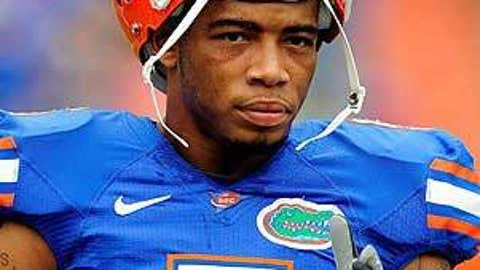 Loser: Joe Haden, Florida CB