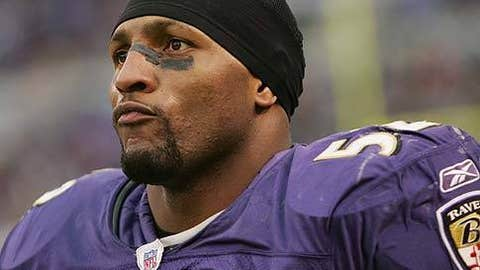 Madden 2005: Ray Lewis — CURSED