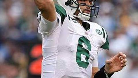 Mark Sanchez, New York Jets