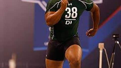 Mike Neal, DE, Packers