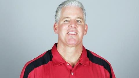 Chris Miller, QB coach, Arizona