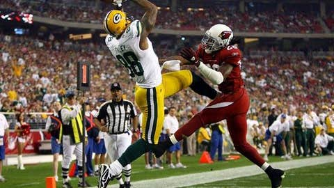 NFC NORTH: Green Bay Packers