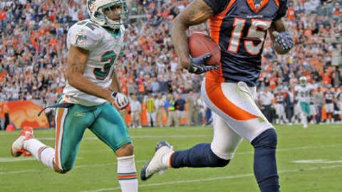 85. Brandon Marshall, WR, Dolphins (2009 Rank: 69)