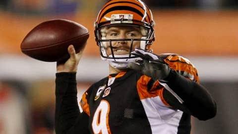 55. Carson Palmer, QB, Bengals (2009 Rank: 23)