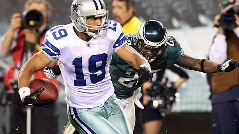 75. Miles Austin, WR, Cowboys (2009 Rank: Unranked)