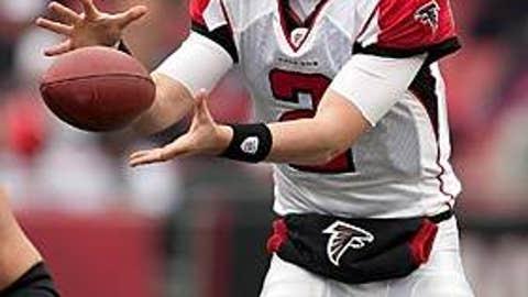 Atlanta Falcons (Matt Ryan)