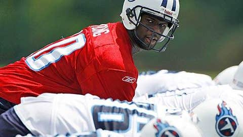 Tennessee Titans (Vince Young)