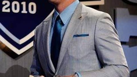 Sam Bradford, No. 8, St. Louis Rams