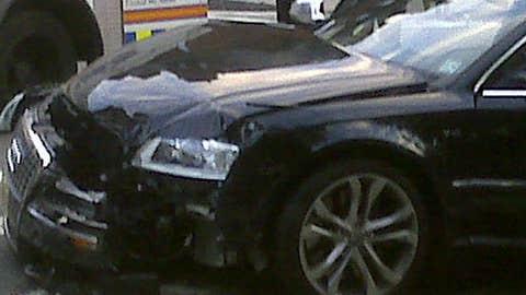 Tom Brady, automobile accident (AP Photos)
