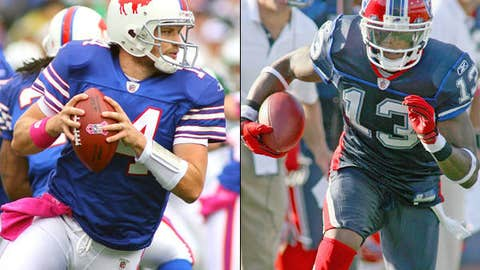 Ryan Fitzpatrick-Steve Johnson