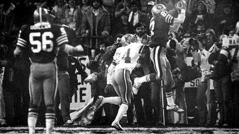 Jan. 10, 1982: 49ers-Cowboys