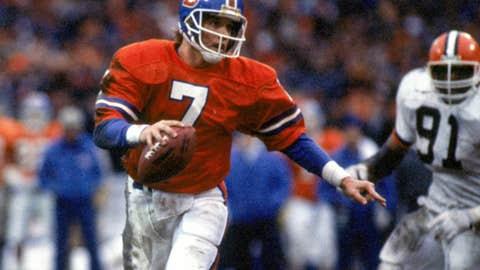 Jan. 11, 1987: Broncos-Browns