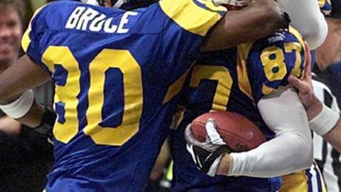 Jan. 23, 2000: Rams-Buccaneers