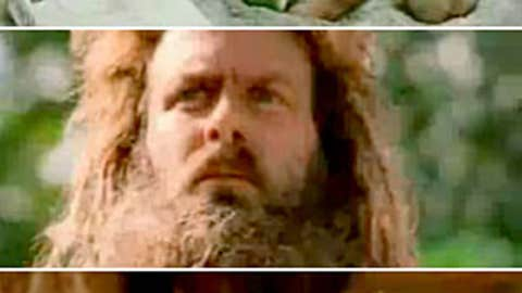 2003: FedEx — 'Cast Away'