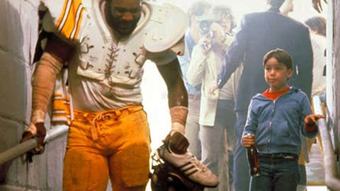 1979: Coca-Cola — 'Mean Joe' Greene