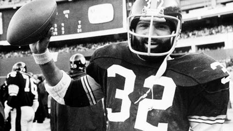 The Immaculate Reception