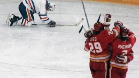 Steve Smith's own-goal blunder