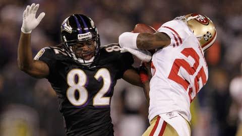 Carolina Panthers at Baltimore Ravens
