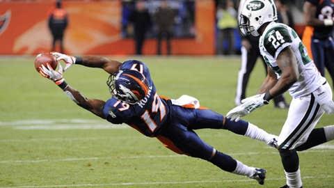 Broncos 17, Jets 13