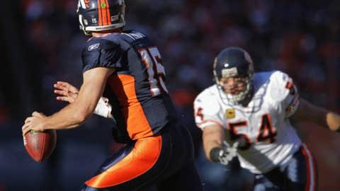 Broncos 13, Bears 10 OT