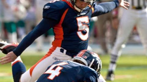 Broncos 18, Dolphins 15
